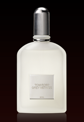 COLONIA TOM FORD GREY VETIVER