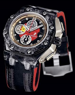 RELOJES AUDEMARS PIGUET ROYAL OAK OFFSHORE GRAND PRIX