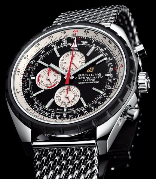 39940dd70f89 Relojes  Relojes Breitling Chrono-Matic 1461