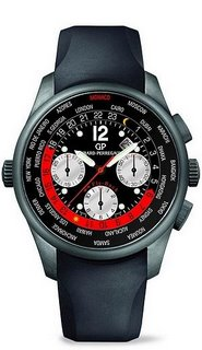RELOJES GIRARD-PERREGAUX WW.TC CERAMIC ONLY WATCH 09