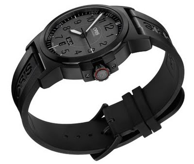 RELOJES ORIS BC3 ADVANCED