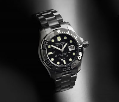 RELOJES VICTORINOX SWISS ARMY PROFESSIONAL DIVE MASTER 500