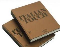 LIBRO ITALIAN TOUCH