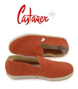 Comprar zapatillas esparto Castañer