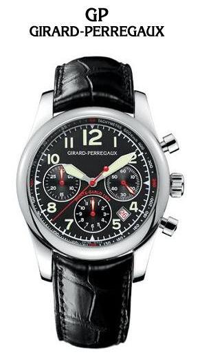 6f00689c9b48 Relojes Girard-Perregaux Montecarlo 1970