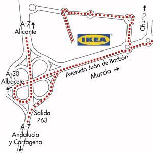 bcdec3dcba6 Direccion Ikea Montigala Badalona. Nave Industrial Zona En. Artculos ...