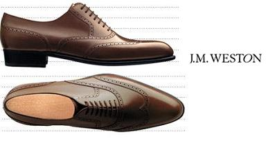 Zapatos J.M.Weston