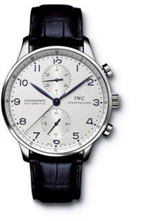 83158b03adfb Relojes  Reloj IWC Portugues Chrono-Automatic